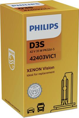 42403VIC1 PHILIPS from manufacturer up to - 35% off!