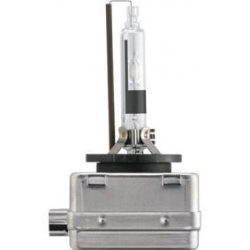 Крушка с нагреваема жичка, фар за дълги светлини D3R, 35ват, 42волт 42306VIC1