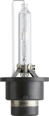 Glühlampe, Fernscheinwerfer 85122XVC1 PHILIPS D2S in Original Qualität
