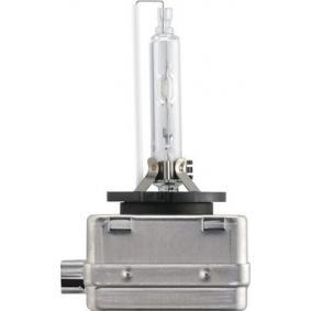 Bulb, spotlight D3S (Gas Discharge Lamp), 35W, 42V 42403XVC1 FORD FOCUS, KUGA, C-MAX