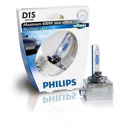 Glühlampe, Fernscheinwerfer PHILIPS GOC36550433 Bewertung