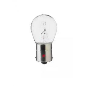 Bulb, indicator 24V 21W, 191, P21W, BA15s 13498MDCP