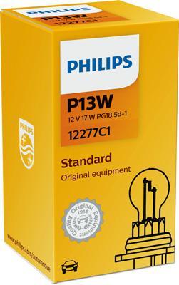 Bulb, indicator PHILIPS 69672130 rating