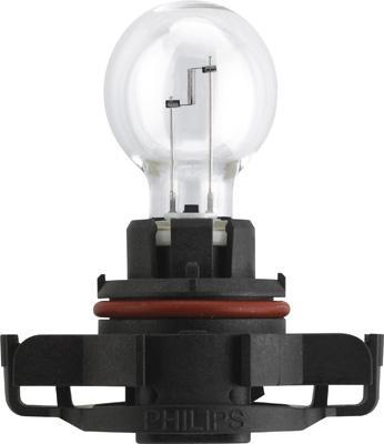 Bulb, tail fog light 12085C1 PHILIPS PS19W original quality