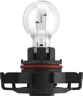 Bulb, tail fog light 12085LLC1 PHILIPS PS19W original quality