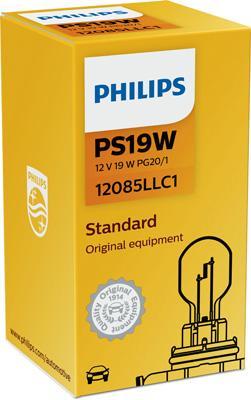 Bulb, tail fog light PHILIPS 70046630 rating