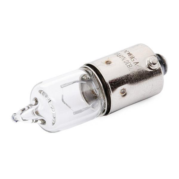 Glühlampe, Innenraumleuchte NARVA H5W 4013790263100