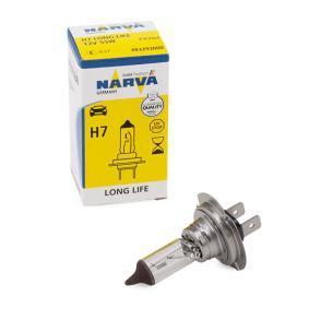 48329 NARVA H7 in Original Qualität