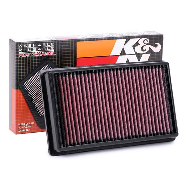 Air Filter K&N Filters 33-2998 expert knowledge