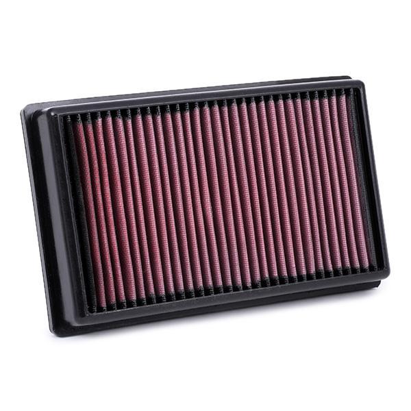Air Filter K&N Filters 33-2998 24844335708