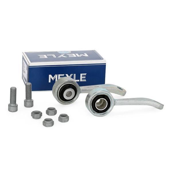 Juego de reparación, barra de acoplamiento del estabilizador MEYLE 0160600008/S conocimiento experto