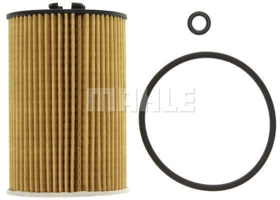 Filter MAHLE ORIGINAL OX 787D 4009026918845