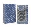 OEM К-кт лагери колянов вал 77826610 от KOLBENSCHMIDT