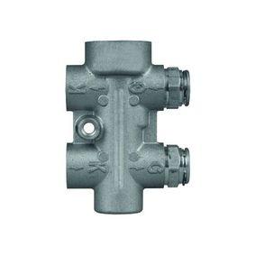 MAHLE ORIGINAL  OC 1052 Ölfilter Außendurchmesser 2: 61,5mm, Ø: 65,0mm, Höhe: 71,0mm