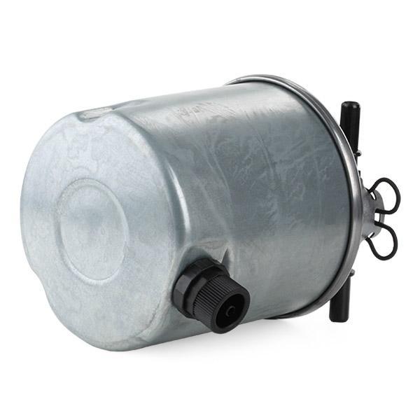 Inline fuel filter MAHLE ORIGINAL KL440/15 4009026835036