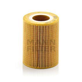 MANN-FILTER  HU 826 x Oil Filter Ø: 79mm, Inner Diameter: 38mm, Height: 95mm