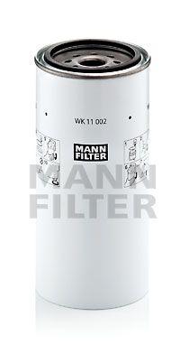MANN-FILTER  WK 11 002 x Fuel filter Height: 217mm