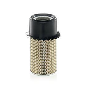 MANN-FILTER  C 16 190 x Air Filter Height: 316mm