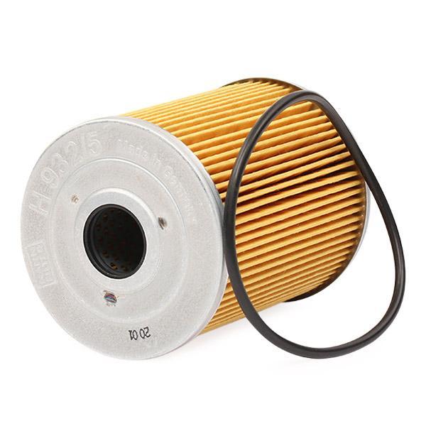 Ölfilter MANN-FILTER H 932/5 x 4011558265304
