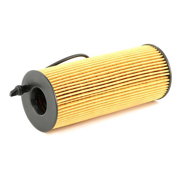 Oil Filter MANN-FILTER HU 721/5 x 4011558327200