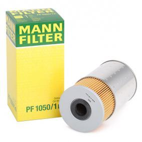MANN-FILTER PF 1050/1 n rating