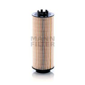 Kraftstofffilter Höhe: 250mm mit OEM-Nummer 1450 184