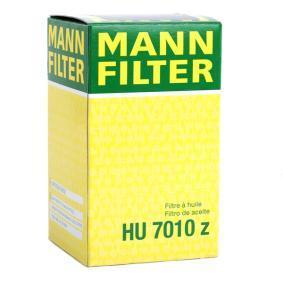 Артикул № HU 7010 z MANN-FILTER Цени