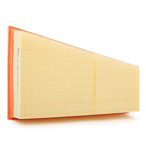 Air Filter MANN-FILTER C27004 expert knowledge