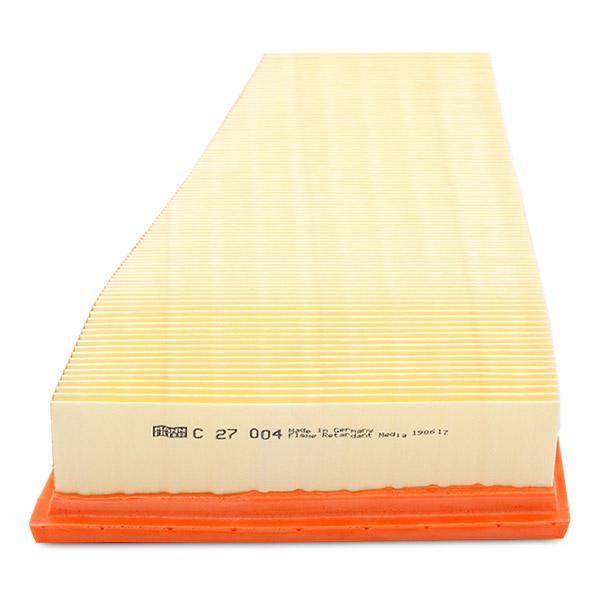 Air Filter MANN-FILTER C 27 004 4011558027438