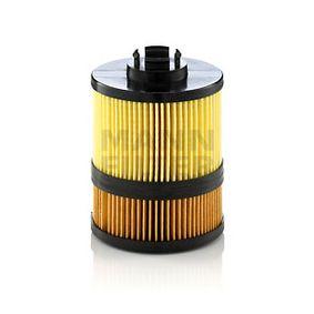 Ölfilter Ø: 91mm, Innendurchmesser: 34mm, Innendurchmesser 2: 35mm, Höhe: 124mm mit OEM-Nummer 5650338