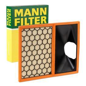 MANN-FILTER C40001 Erfahrung