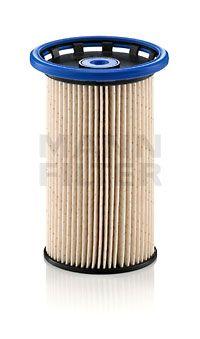 MANN-FILTER  PU 8008 Fuel filter Height: 135mm
