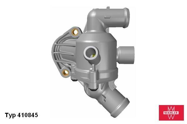 Radiator Thermostat 410845.87D WAHLER E2858855884C9 original quality