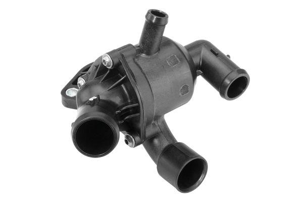 Engine Thermostat WAHLER 410845.87D rating