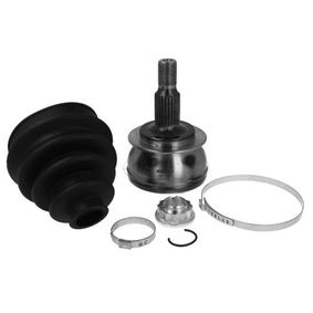 Joint Kit, drive shaft Int. teeth. wheel side: 25 with OEM Number 169 360 1572