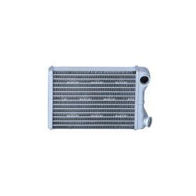 Heat Exchanger, interior heating 54292 PUNTO (188) 1.2 16V 80 MY 2000