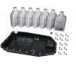 OEM Teilesatz, Ölwechsel-Automatikgetriebe ZF Parts 7281187 für PORSCHE