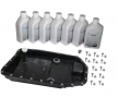 OEM Parts Kit, automatic transmission oil change 8700 250 from ZF Parts