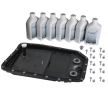 OEM Parts Kit, automatic transmission oil change 8700 252 from ZF Parts