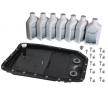 OEM Tarvikesarja, öljynvaihto-automaattivaihteisto 8700 252 päälle ZF Parts