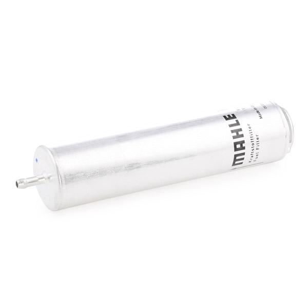 Inline fuel filter MAHLE ORIGINAL KL 169/4D expert knowledge