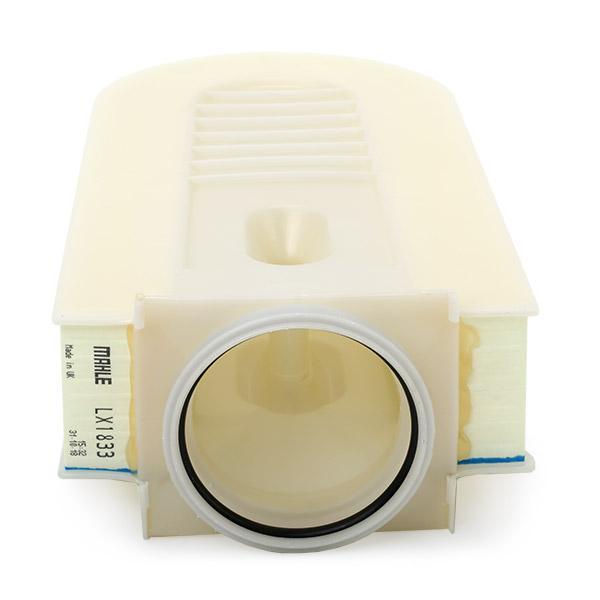 Air Filter MAHLE ORIGINAL LX1833 027067911278