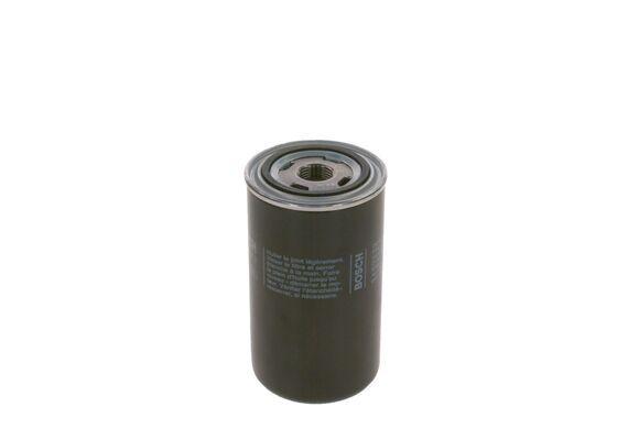 Filter BOSCH F 026 407 113 Bewertung