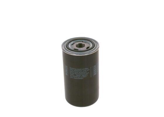 Ölfilter BOSCH F026407113 Erfahrung