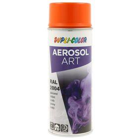 RAL-Spraydosen DUPLI COLOR 732942 für Auto (Sprühdose, 2004, Inhalt: 400ml)
