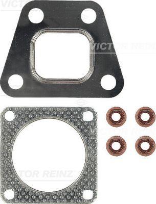 REINZ  04-10031-01 Montagesatz, Lader