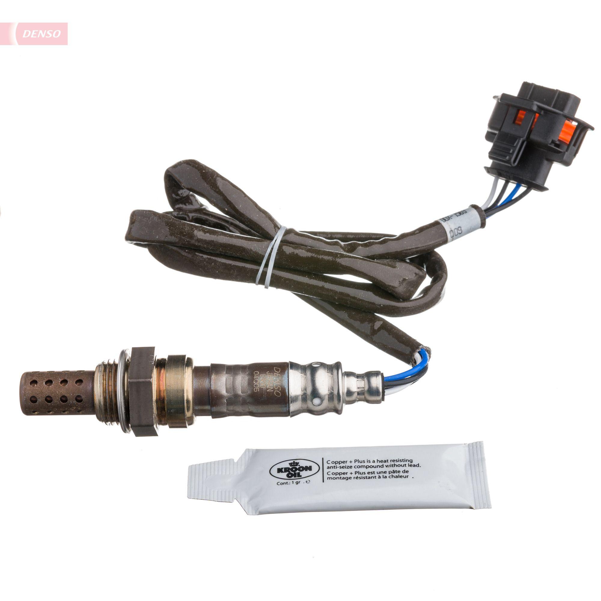 Lambda Sensor DOX-1569 DENSO DOX-1569 in Original Qualität