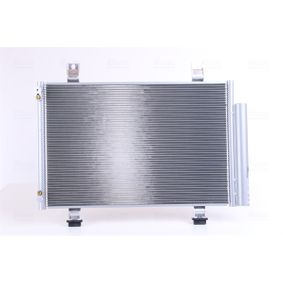 Kondensator, Klimaanlage Art. Nr. 940057 120,00€