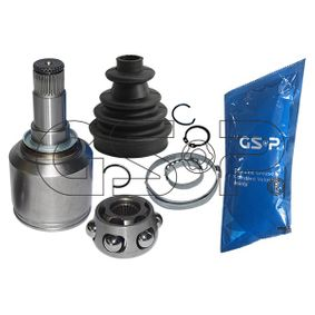 Joint Kit, drive shaft with OEM Number 169 360 4372