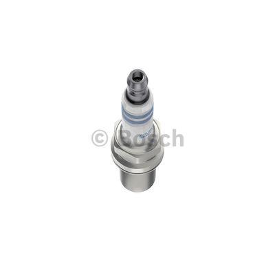 Spark Plug BOSCH FR8MII33X rating